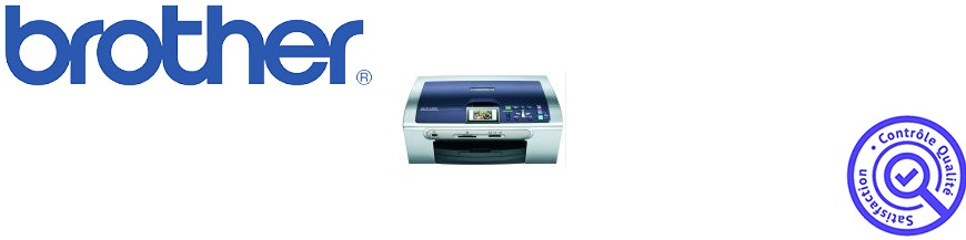 DCP-330 Series