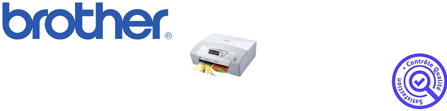 DCP-380 Series