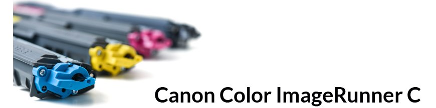 Canon Color ImageRunner C