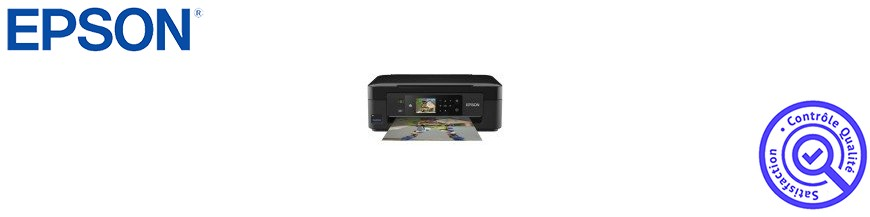 Expression Home XP-430 Series