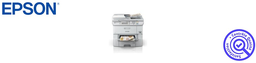 WorkForce Pro WF-6590 DTWFC