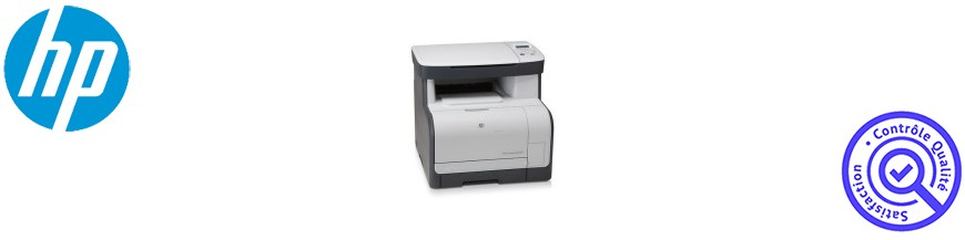 Color LaserJet CM 1312 Series