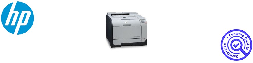 Color LaserJet CP 2025