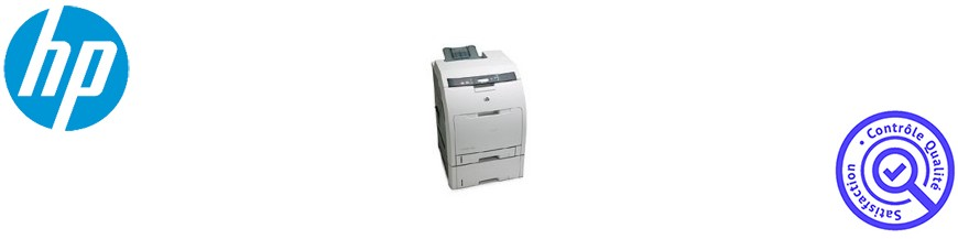 Color LaserJet CP 3505 X