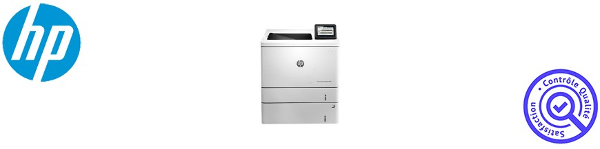 Color LaserJet Enterprise M 553 dnm